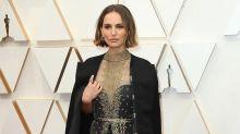 Bereut Natalie Portman ihren Statement-Auftritt bei den Oscars 2020?