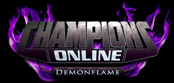 Behind the Mask: The Demonflame