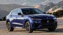 2019 Maserati Levante Trofeo Drivers' Notes Review | A mixed bag