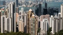 Hong Kong Property Is Shielded From Rate Spikes, HSBC Says