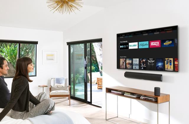 Vizio SmartCast TVs add 30 new free TV channels