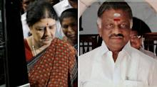 Rival AIADMK Factions Submit New Names, Symbols To Election Commission