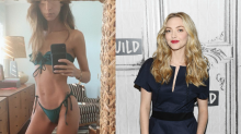 Amanda Seyfried slams influencer for 'flaunting' privileged lifestyle in bikini selfie