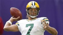 NFL Winners and Losers: Don't count out Aaron Rodgers-less Packers yet