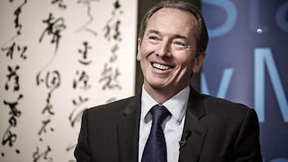 Morgan Stanley earnings beat expectations