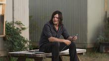 Norman Reedus asegura que no se marchará de The Walking Dead hasta el final