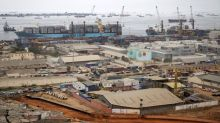 Angola Annuls $1.5 Billion Port Deal With Dos Santos-Linked Firm