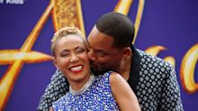 Jada Pinkett Smith: 'I knew that I was not built for conventional marriage'