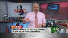 Cramer pinpoints 4 stocks 'on a mission' to higher prices...