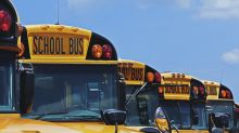 School districts are using buses to provide Wi-Fi to students during quarantine
