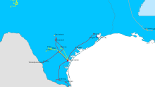 Nustar to send more fuel to Mexico through pipeline expansion