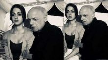 Mahesh Bhatt spoke to Rhea Chakraborty on June 14 after Sushant's death