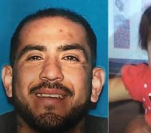 Amber Alert issued for 1-year-old girl abducted in Rancho Cucamonga
