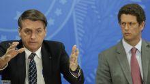 Contra desmatamento na Amazônia, Bolsonaro copia proposta do PT