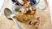The Only Overnight Oats Recipe You Need