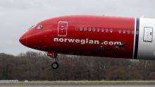 British Airways Owner Takes Norwegian Air Stake, Weighs Bid