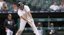 Castro's hit in 10th gives Tigers 9-8 win over Cubs