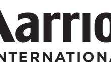 Marriott International Announces Release Date For Third Quarter 2020 Earnings