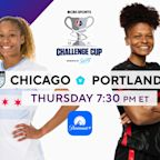 Match Preview   Chicago Red Stars vs Portland Thorns FC   Live 04/15/2021 @ 7:30pm ET