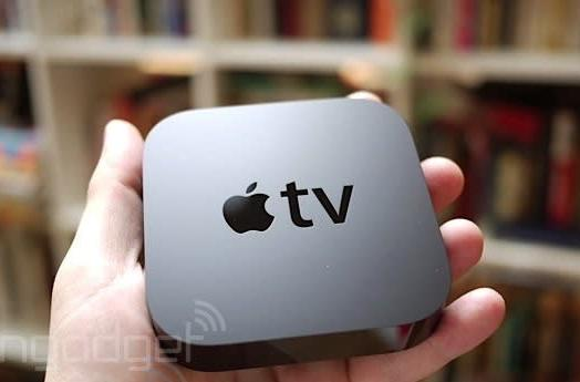 Apple TV gets a new price: $69