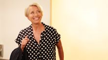 Emma Thompson reveals 'sexist' movie industry stopped her going for certain roles