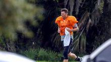 Arians comfortable coaching Brady, Bucs during pandemic