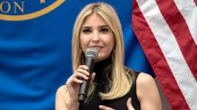 Ivanka Trump on Work-Life Balance: 'I Don't Strive for It Anymore'