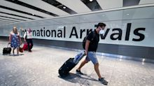 Heathrow to welcome fewer passengers in 2021 than in pandemic year