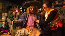 Lupe de Santiago, la costurera mexicana que cumplió su sueño de trabajar en Disney