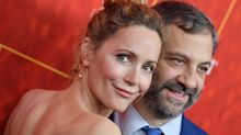Why never being the 'hot girl' suits Leslie Mann just fine