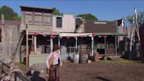 Wild West Town alive and well in Union, IL