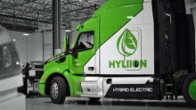 Electric Truck Story Stocks Drive Market Enthusiasm