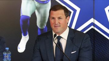 Witten and Cowboys say comeback ain't happening