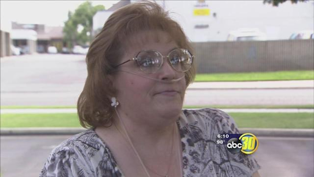 Fresno woman in need of a life-saving transplant