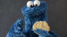If Cookie Monster's Reddit AMA doesn't make you smile, nothing will