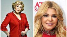 Itatí Cantoral vs Silvia Pinal ¿en qué se parecen?