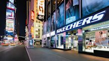Skechers Stock Gets Back on the Right Path