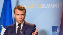 """L'OTAN est-il en état de """"mort cérébrale"""", comme l'affirme Emmanuel Macron ?"""