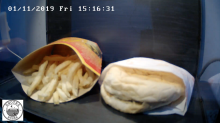 This 'indestructible' McDonald's burger hasn't decayed after 10 years