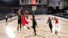 Serge Ibaka unsure whether he'll play in Raptors-Celtics Game 6