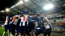 Foot - POR - Coupe - Coupe du Portugal : Chancel Mbemba offre le doublé à Porto
