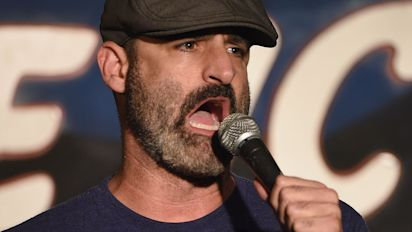 Comedian Brody Stevens found dead in L.A. home