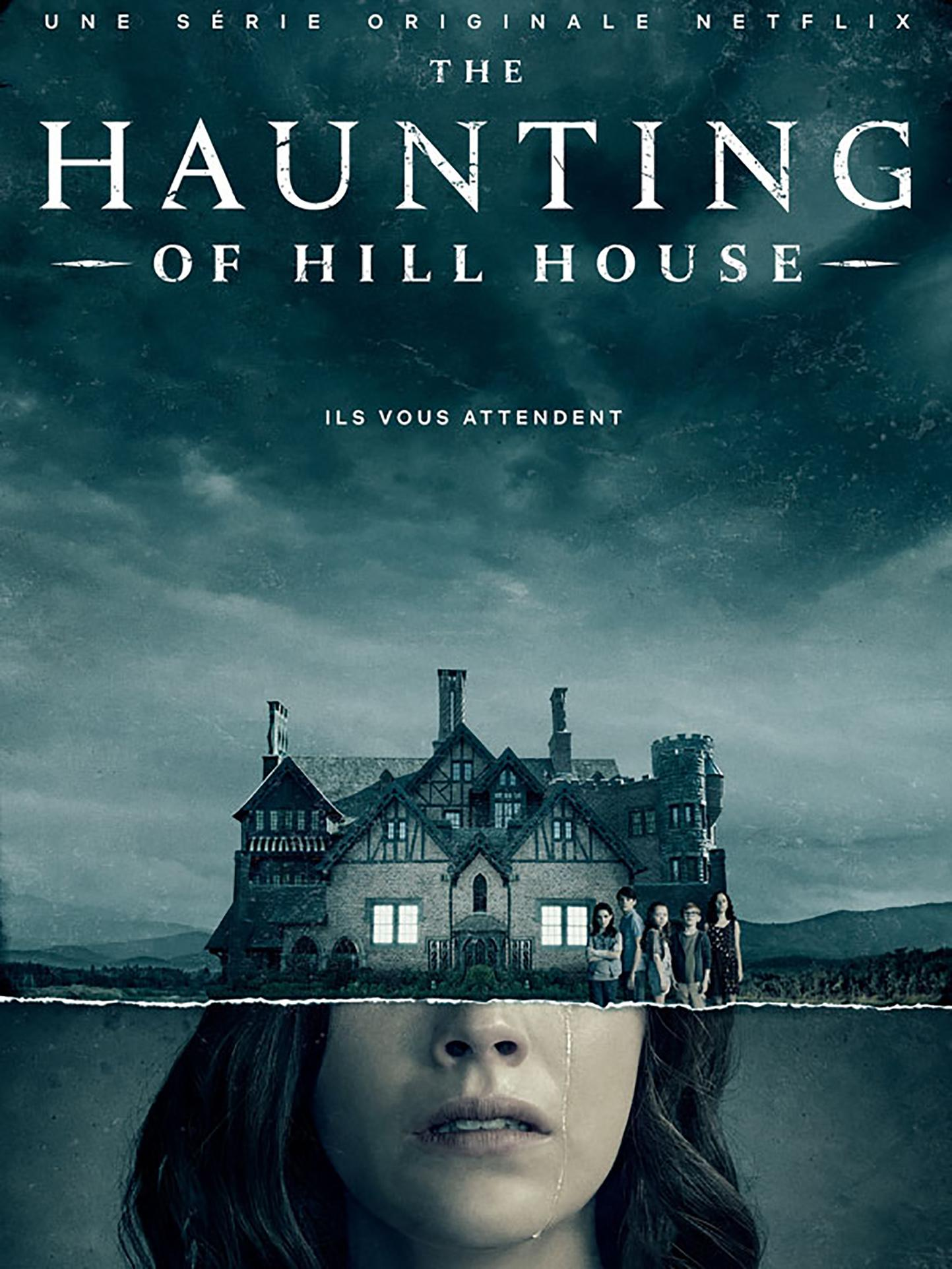 The Haunting Of Hill House Goes To Bly Manor In Season 2