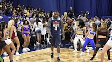 Paul Millsap, the no-sizzle All-Star, wants to get weird for one day