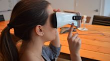 EyeQue Insight lets you test your vision at home with your smartphone