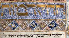 """Il """"codice Maimonide"""" in mostra all'archivio di Stato"""