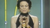 """Valerie Harper wins Outstanding Supporting Actress in a Comedy Emmy for """"The Mary Tyler Moore Show"""""""