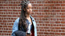 Malia Obama Was Spotted in New York City Rocking New Braids