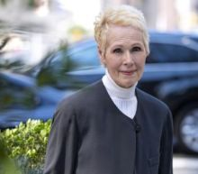 Trump sexual assault accuser E Jean Carroll considers police complaint