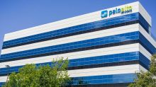 Palo Alto Stock Falls As Management Changes Continue Under New CEO